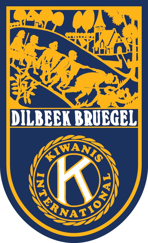 Logo Dilbeek Bruegel