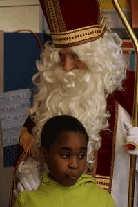 Saint Nicolas des ACACIAS 2015