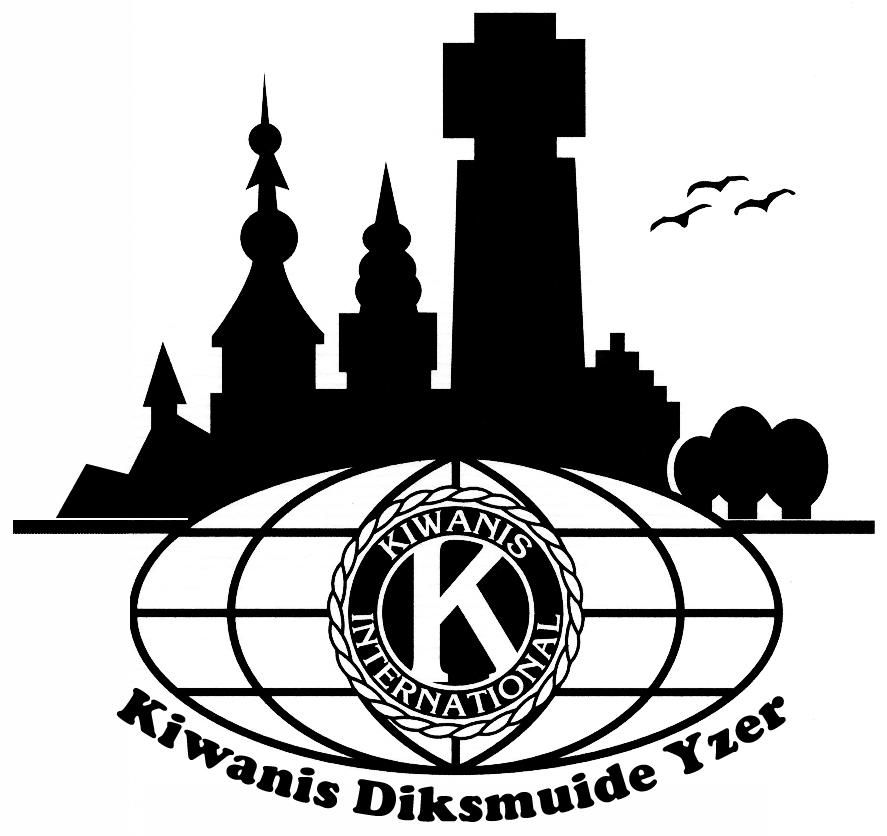 Kiwanis Diksmuide Yzer