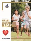 Kiwanis Diksmuide Magazine