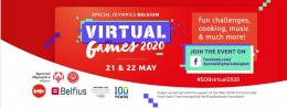 SOB Virtual Games 2020