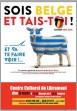 Sois Belge et Tais-toi 2016