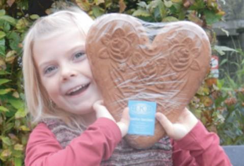 Uw Kiwanis-hart voor een kind!!