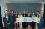 30.000 euro voor sociale projecten