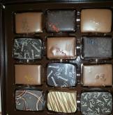 Sociale actie Chocolade 21/3 en 28/3