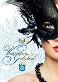 10 september: Venetiaans galabal (viering 35 jaar Kiwanis Tienen Hageland)