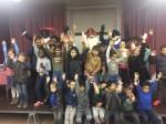 Sinterklaasfeest Jeugd & Plezier 2 december 2018
