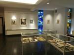 Visite du Musée Marthe Donas